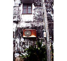 House Of Smoke & Mirrors Photographic Print