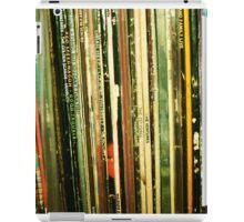 vinyl life iPad Case/Skin