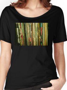 vinyl life Women's Relaxed Fit T-Shirt