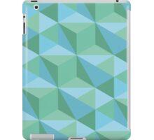 Quadrangle iPad Case/Skin