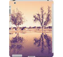 Flood Brothers iPad Case/Skin