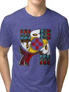Atsá Tri-blend T-Shirt