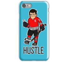 Jonny Hustle iPhone Case/Skin