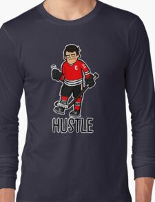 Jonny Hustle Long Sleeve T-Shirt