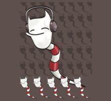 Devo Sperm Spirits Just Chillin' to music by o0OdemocrazyO0o