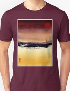 Outback Moon T-Shirt