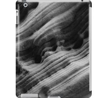 Hidden Canyon Layers - Zion National Park, Utah iPad Case/Skin