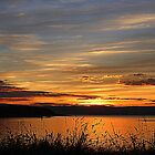 A County Down Sunset.......................................N Ireland by Fara