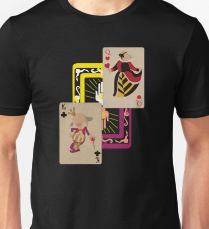 Royal Court Unisex T-Shirt