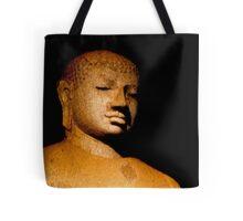 The Samadhi Buddha Tote Bag