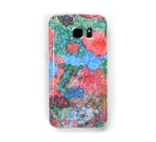 Flowers Blossoms Samsung Galaxy Case/Skin