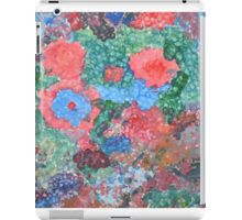 Flowers Blossoms iPad Case/Skin