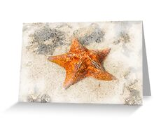 You can make a difference Greeting Card