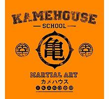 Kame house Photographic Print
