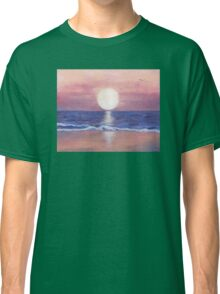 Flagler Beach Dream Classic T-Shirt
