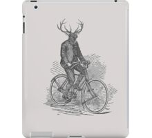 DEERY DEER iPad Case/Skin