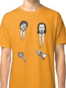 Jules and Vincent Classic T-Shirt