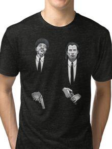 Jules and Vincent Tri-blend T-Shirt