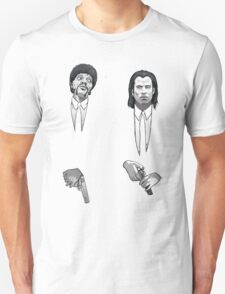Jules and Vincent T-Shirt