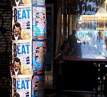 Street Beat by Karen E Camilleri
