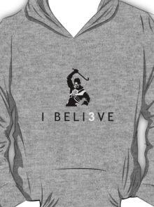 I BELIEVE - Half-Life 3 T-Shirt