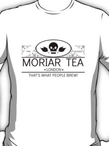 Moriar Tea T-Shirt