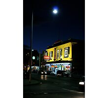 All Night Long Photographic Print