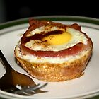 Bacon and Eggs II by lexphoto