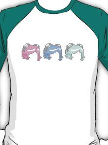 Ramona Flowers! 7 evil Xs! T-Shirt