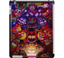 Five Nights at Freddys iPad Case/Skin