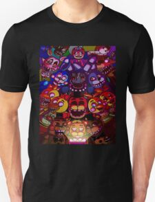 Five Nights at Freddys T-Shirt