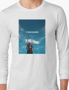 Yorkshire Long Sleeve T-Shirt