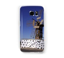 Teguise, Lanzarote, Spain Samsung Galaxy Case/Skin