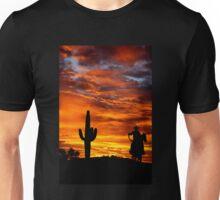 Wild Wild West Unisex T-Shirt