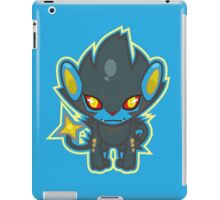 Luxray iPad Case/Skin