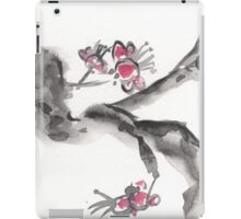 A Gifted Destiny iPad Case/Skin