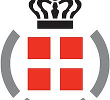 Danish Armed Forces Logo  by abbeyz71