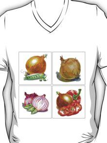 Happy Onions T-Shirt