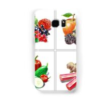Farmers Market Collection Samsung Galaxy Case/Skin