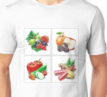 Farmers Market Collection Unisex T-Shirt