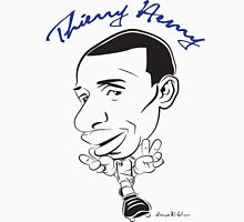 Thiery Henry Caricature Unisex T-Shirt