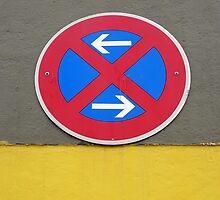 Forbidden... by Nuh Sarche