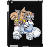 Mega Munchies iPad Case/Skin