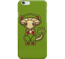 Breloom iPhone Case/Skin