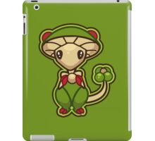 Breloom iPad Case/Skin