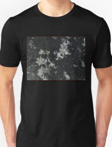 Snow Flakes by Design. T-Shirt