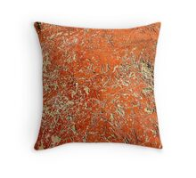Skirmish Throw Pillow