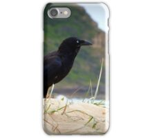 Soul Searching the Sea  iPhone Case/Skin