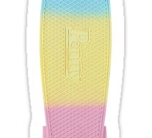 Penny Board Sticker Sticker