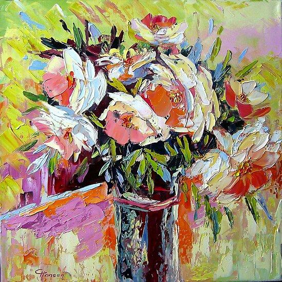 JOY by Claudia Hansen